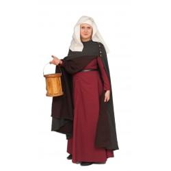 Female cloak