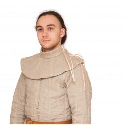 Kołnierz pikowany