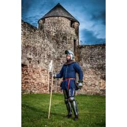 Przeszywanica Karola VI