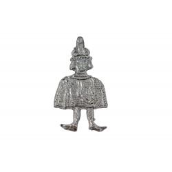 Badges - Pan w fallicznej czapce