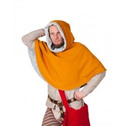 Kaptur średniowieczny - Męski