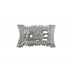 Badge - Comb