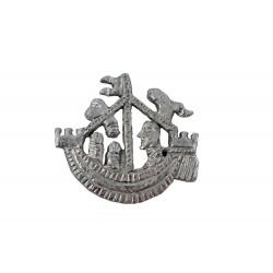 Badge - Ship