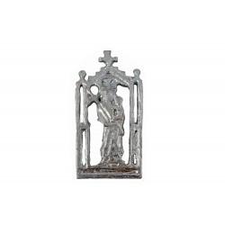 Badge - Shrine of Virgin Mary